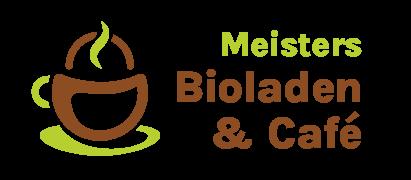 Logo Bioladen und Café