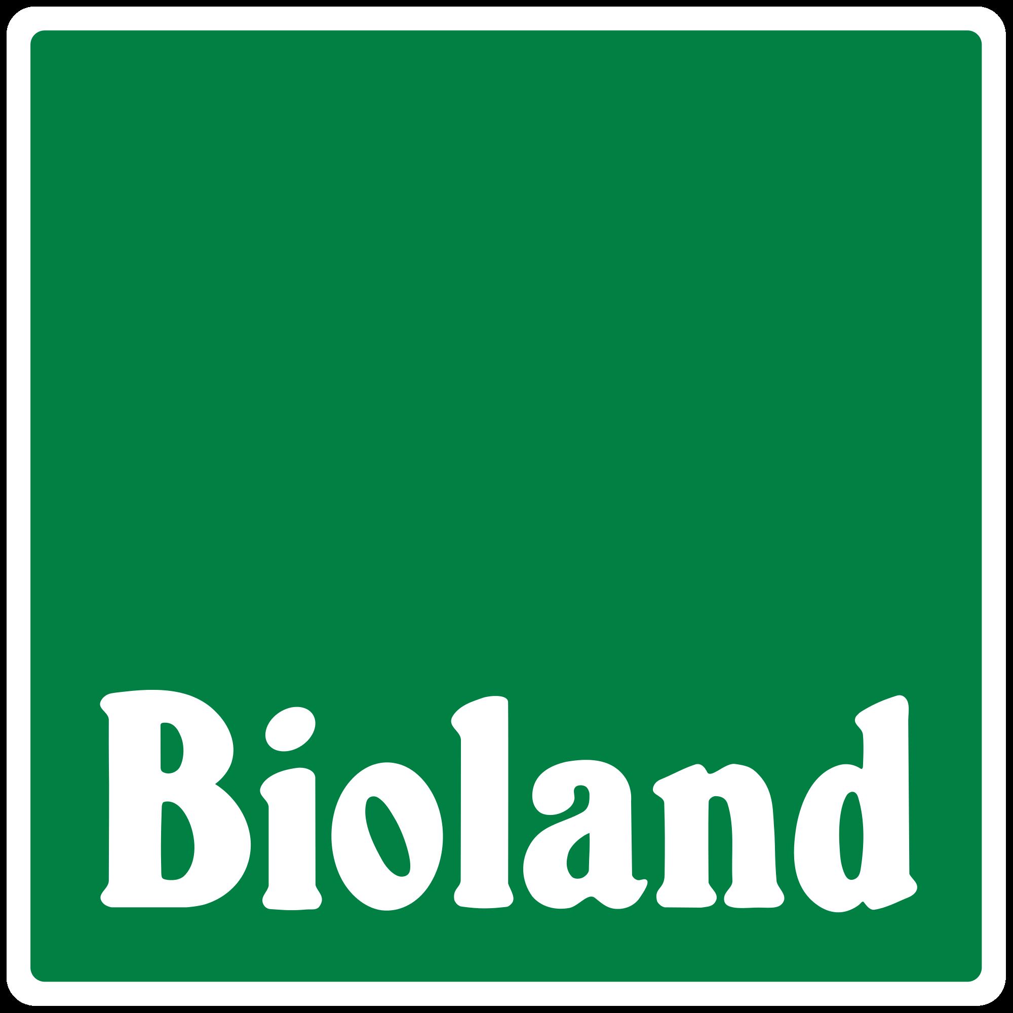 Bioland-Zertifikat